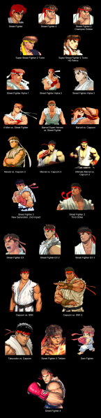 File:Street Fighter - Evolution of Ryu.jpg