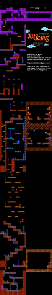 File:Kid Icarus - Angel Land Story - NES - Map - 1-1.png
