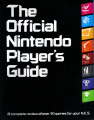Official Nintendo Player's Guide, The - Paperback - USA.jpg