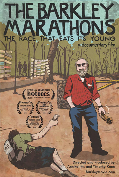 File:Barkley Marathons, The - DVD - USA.jpg