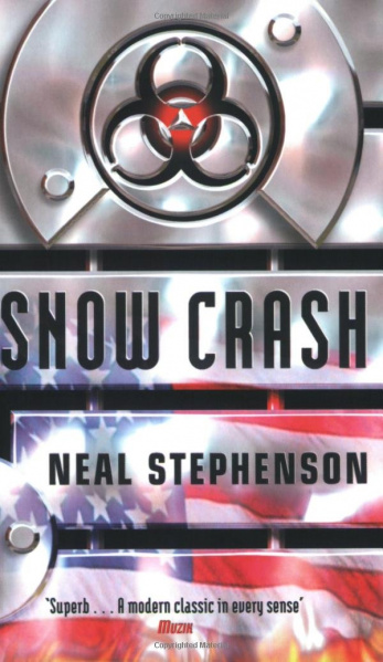 File:Snow Crash - Paperback - UK - Penguin.jpg