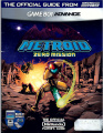 Metroid - Zero Mission - Player's Guide - Cover.jpg
