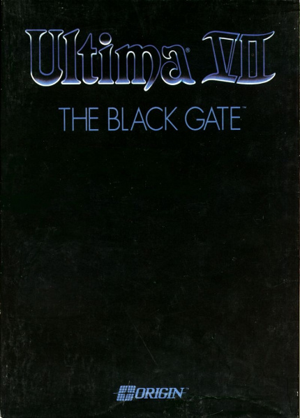 File:Ultima VII - Black Gate, The - DOS - USA.jpg