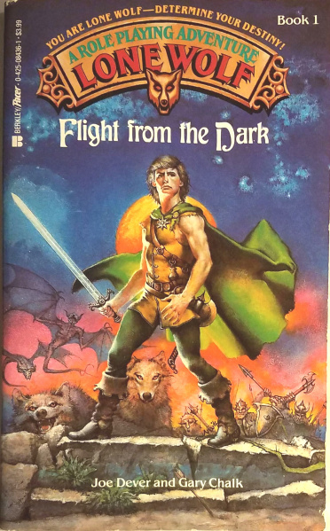 File:Lone Wolf - Flight From the Dark - Mass Market - USA - 4th Edition.jpg
