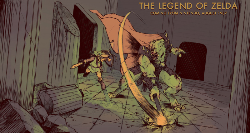 File:Legend of Zelda - NES - Fan Art - Deimos-Remus.jpg