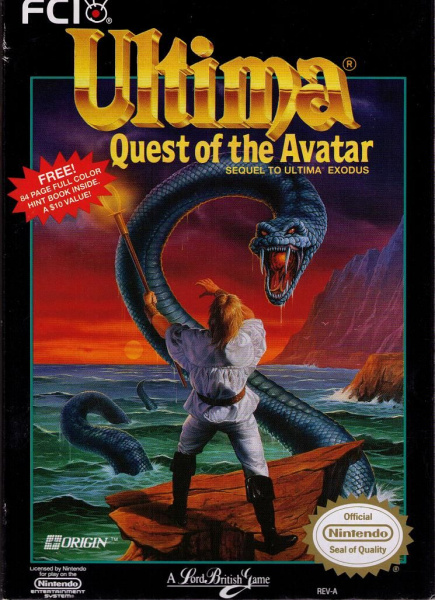 File:Ultima - Quest of the Avatar - NES - USA.jpg