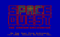 Computer Christmas, A - Screenshot - RGB - Space Quest.png