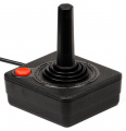 Atari 2600 - CX40 Joystick - All Black.jpg