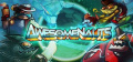 Awesomenauts - Steam - Title Card.jpg