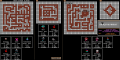 Dragon Warrior - NES - Map - Garin's Grave.png