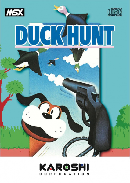 File:Duck Hunt - MSX - Japan.jpg