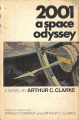 2001 - A Space Odyssey - Hard Cover - USA - 1st Edition.jpg
