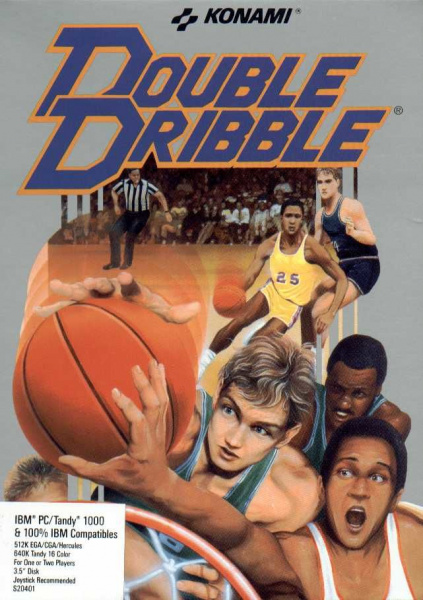 File:Double Dribble - DOS - USA.jpg