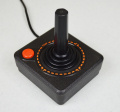 Atari 2600 - CX40 Joystick - Orange.jpg