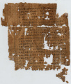 Papyrus 1 - Front - Gospel of Matthew.jpg