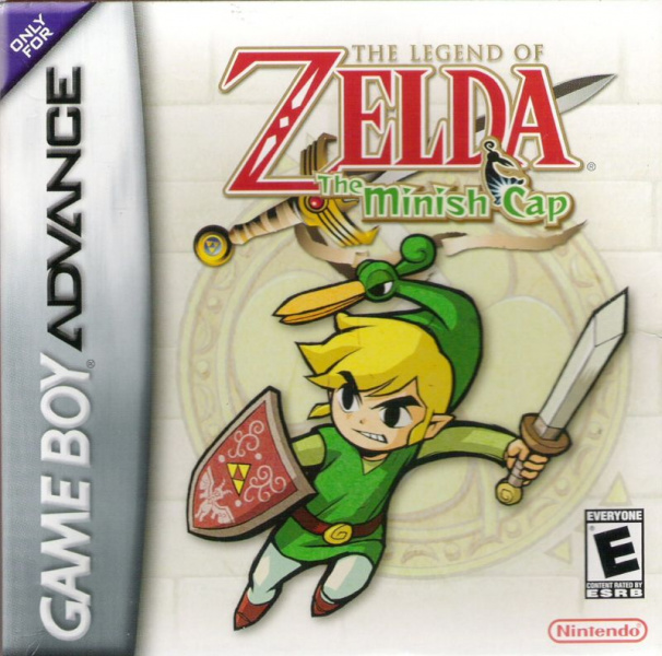 File:Legend of Zelda, The - Minish Cap, The - GBA - USA.jpg