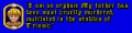 Ultima VII - Black Gate, The - DOS - Screenshot - Spark is obviously heart-broken.png