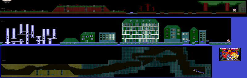 File:Ghosts 'N Goblins - CPC - Maps.png