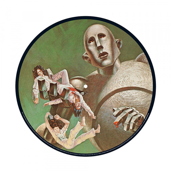 File:Queen - News of the World - Vinyl - Picture Disc.jpg