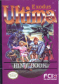 Ultima - Exodus - Hint Book - Paperback - USA - 1st Edition.jpg