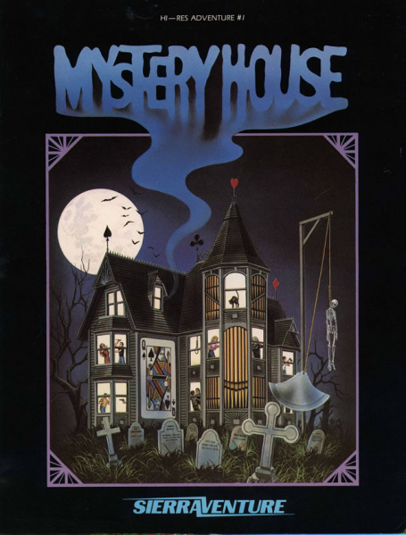 File:Hi-Res Adventure 1 - Mystery House - A2 - USA - Remake.jpg