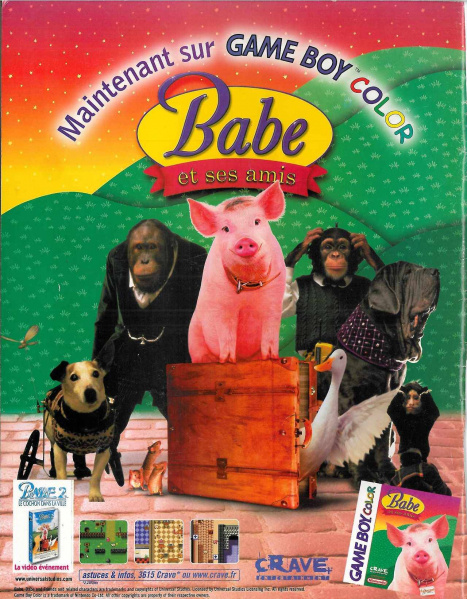 File:Babe and Friends - GBC - France - Ad.jpg