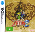Legend of Zelda, The - Phantom Hourglass - DS - Australia.jpg