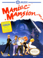 Maniac Mansion - NES - USA.jpg