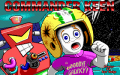 Commander Keen 5 - Armageddon Machine, The - DOS - Screenshot - Title.png