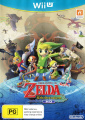 Legend of Zelda, The - Wind Waker, The - WIIU - Australia.jpg