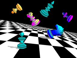 Windows Wallpaper - Chess - Windows 3.0.png