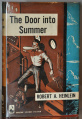 Door Into Summer, The - Hardcover - USA - 1st Edition.jpg