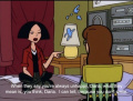 Daria - You think Daria, I can tell because you don't smile.jpg