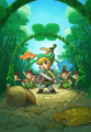 The Minish Cap - Protection.png