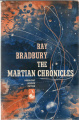 Martian Chronicles, The - Hardcover - USA - 1st Edition.jpg