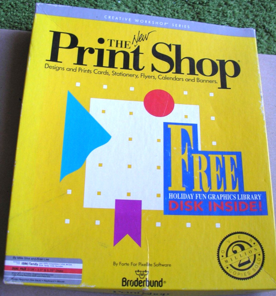 File:New Print Shop, The - DOS - Box - Cover.jpg