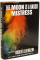 Moon Is a Harsh Mistress, The - Hardcover - USA - 1st Edition.jpg