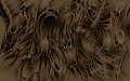 Doom - DOS - Background - Warped Bones.png