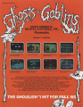 Ghosts 'N Goblins - ARC - USA - Flyer - Taito.jpg