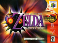 Legend of Zelda, The - Majora's Mask - N64 - USA.jpg