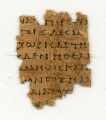 Papyrus 87 - Back - Epistle of Philemon.jpg