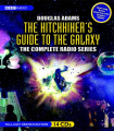 Hitchhiker's Guide to the Galaxy, The - Complete BBC Radio Series, The - CD - USA.jpg