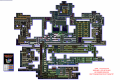 Castlevania - Circle of the Moon - GBA - Map - Castle.png